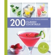 200 Classic Cocktails by Tom Soden (Paperback, 2016)