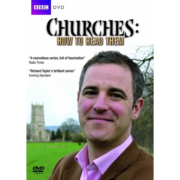 Churches - How to Read Them DVD