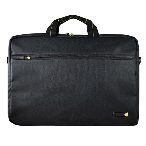 Tech air TANZ0124V3 notebook case 39.6 cm (15.6 inch) Messenger case Black
