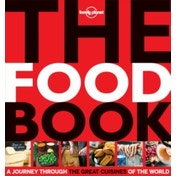 The Food Book Mini: A Journey Through the Great Cuisines of the World by Lonely Planet (Hardback, 2013)