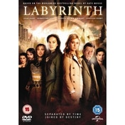 Labyrinth - Series 1 DVD