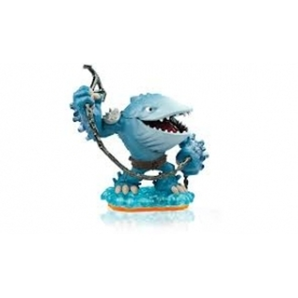 Thumpback (Skylanders Giants) Water Character Figure (Ex-Display) Used - Like New - Image 1