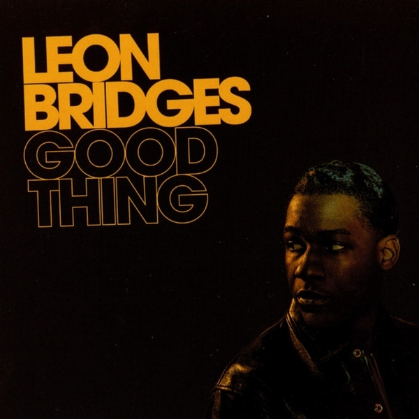 Leon Bridges - Good Things CD