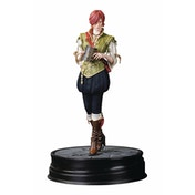 The Witcher 3 Wild Hunt Shani (The Witcher 3) Ursine Figure