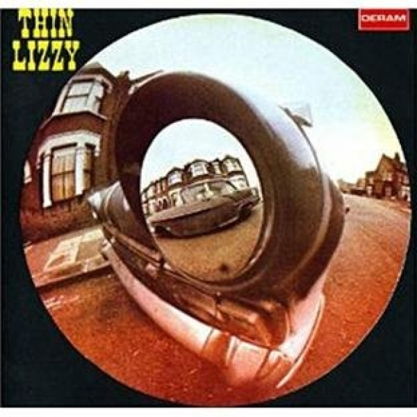 Thin Lizzy - Thin Lizzy CD