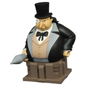 The Penguin (Batman The Animated Series) Bust