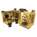 K'NEX Collector Bendy and the Ink Machine Scene Set - Image 2