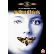 Silence Of The Lambs DVD