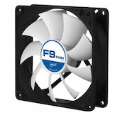 ARCTIC F9 PWM 4-Pin PWM fan with standard case