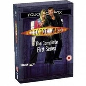 Doctor Who - The Complete BBC Series 1 Box Set DVD