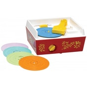 Fisher Price Childrens Classics Record Player