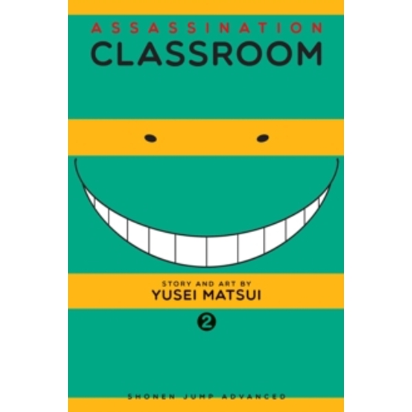 Assassination Classroom, Vol. 2 : 2