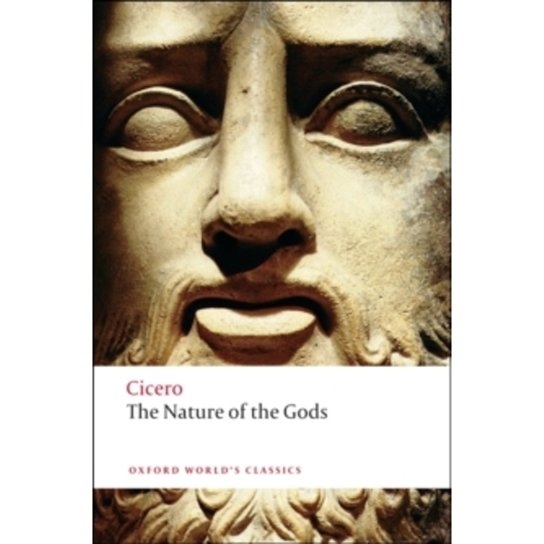 The Nature of the Gods by Marcus Tullius Cicero (Paperback, 2008)