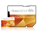 Team Colour 128GB Micro SDXC 128GB Flash Card with Adapter - Image 2