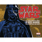 Star Wars  The Classic Newspaper Comics: Volume 1 Hardcover