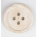 Sass & Belle Wooden Button (Set of 6) Coasters - Image 2