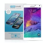 Samsung Galaxy Note 5 Screen Protector X 3 - Clear