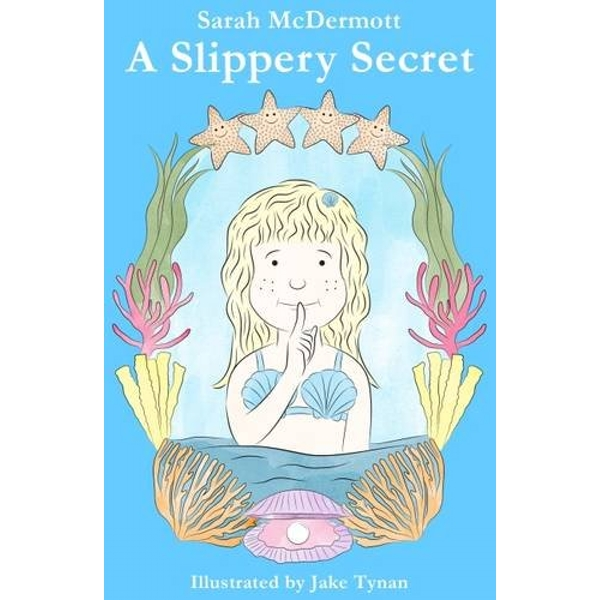 A Slippery Secret by Sarah McDermott (Paperback, 2016)