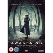 The Awakening DVD