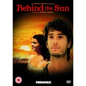 Behind The Sun DVD