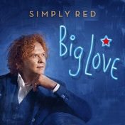 Simply Red - Big Love CD