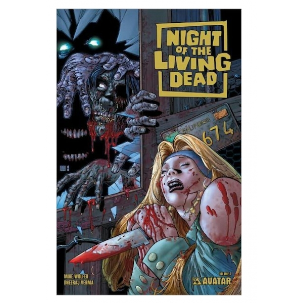 Night of the Living Dead Volume 03
