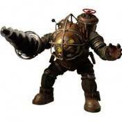 Bioshock 2 Big Daddy Bouncer Figure