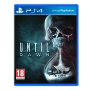 Ex-Display Until Dawn PS4 Game Used - Like New