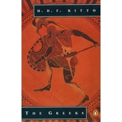 The Greeks by H. D. F. Kitto (Paperback, 1950)