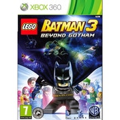 (Pre-Owned) Lego Batman 3 Beyond Gotham Xbox 360 Game Used - Like New