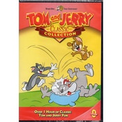 Tom and Jerry Classic Collection Volume 9 DVD