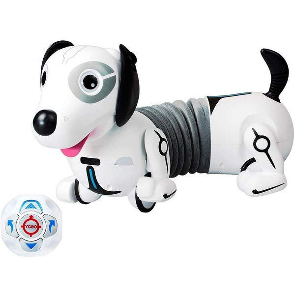 Silverlit Remote Control Robo Dash Dog [Damaged Packaging]