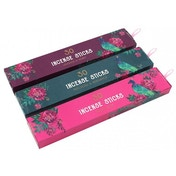 Luxury Oriental Flight Incense Sticks (Single Pack Containing 12 Sticks)