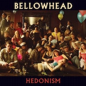 Bellowhead - Hedonism [VINYL + CD] Vinyl
