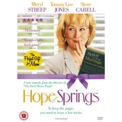Hope Springs DVD