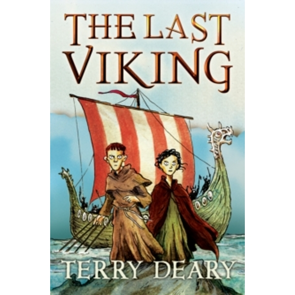 The Last Viking by Stefano Tambellini (Paperback, 2014)