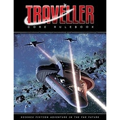 Traveller Core Rulebook 2016 Edition