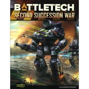 BattleTech: Historical 2nd Succession War