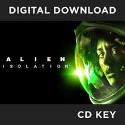 Alien Isolation Nostromo Edition PC CD Key Download for Steam