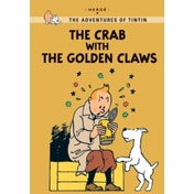 The Crab with the Golden Claws by Herge (Paperback, 2013)