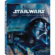 Star Wars: The Original Trilogy (Episodes IV V & VI) Blu-ray