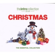 The Intro Collection Christmas CD