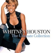 Whitney Houston The Ultimate Collection CD