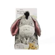 Winnie The Pooh Eeyore 10 Inch Classic Soft Toy