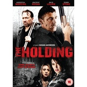 The Holding (DVD)