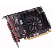 XFX RADEON HD 6570 1GB DDR3 Dual DVI Mini HDMI PCI-E Graphics Card