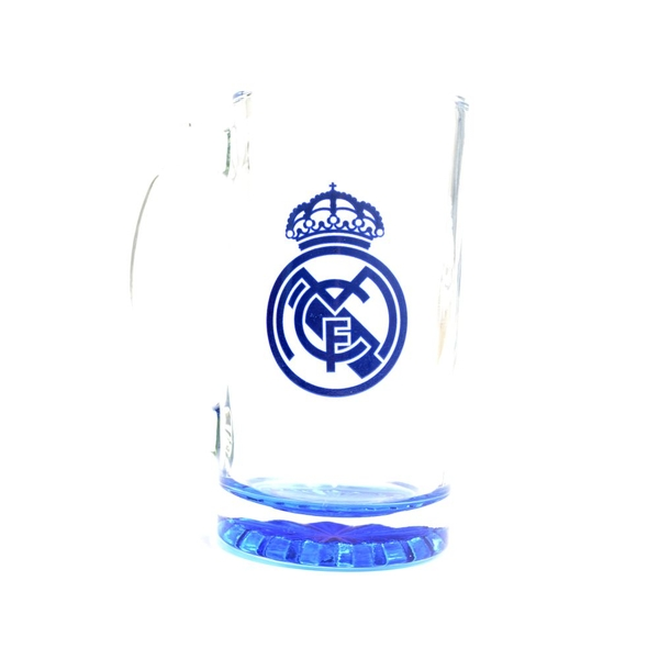 Real Madrid FC Stein Pint Glass