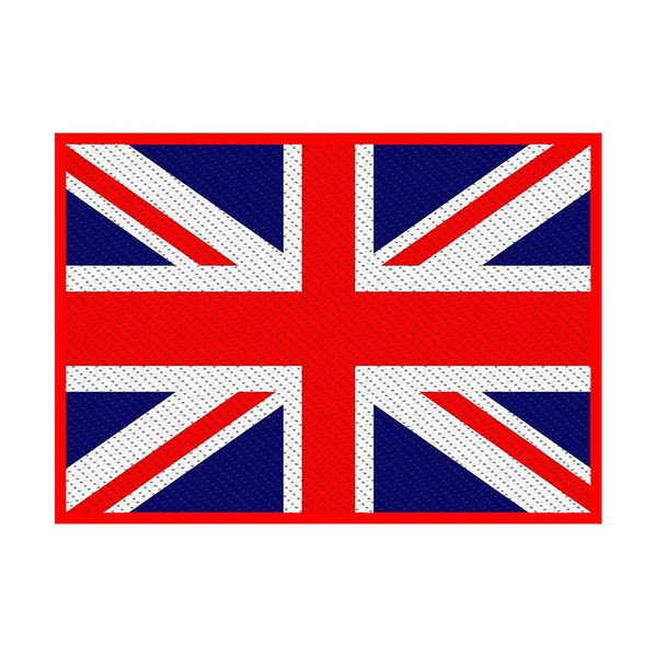Generic - Union Flag Standard Patch