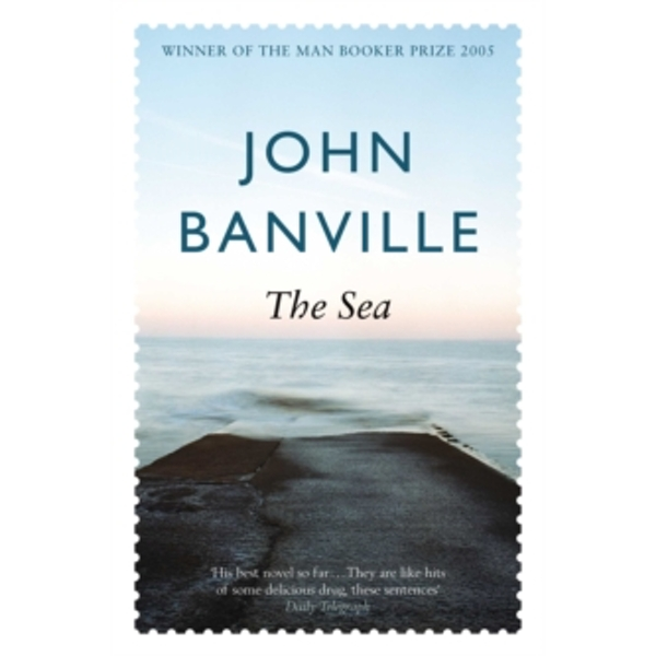 The Sea by John Banville (Paperback, 2006)