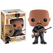 Ex-Display Gabriel (The Walking Dead Wave 6) Funko Pop! Vinyl Figure Used - Like New